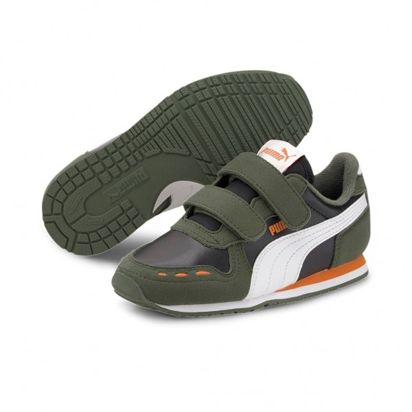 Puma Cabana Racer SL V PS Kinder Schuhe Sneaker Pre School