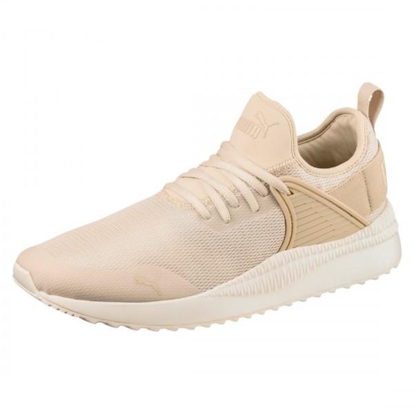 Puma Pacer Next Cage Laufschuhe Vintage Schuhe 365284 Birch