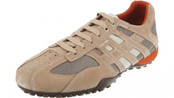 Geox Respira Uomo Snake K Herren Sneakers Halbschuhe