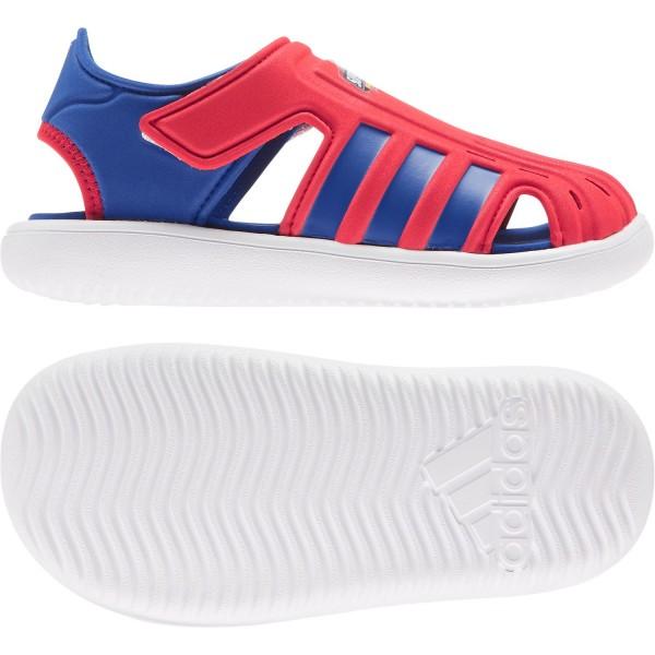 adidas Performance WARE SANDAL C Kinder Wasserschuhe Sandale