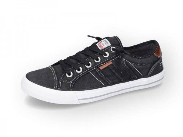 Dockers by Gerli Herren Casual Sneakers Halbschuhe