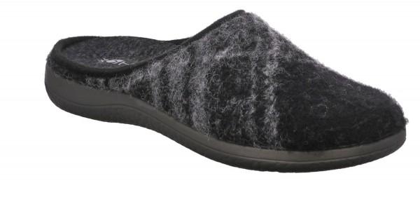 Rohde Bari Damen Pantoffeln Pantolette Hausschuhe