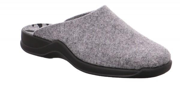 ROHDE VAASA Damen Hausschuhe Pantoffel Pantolette Cloqs Komfortschuhe Vaasa-D