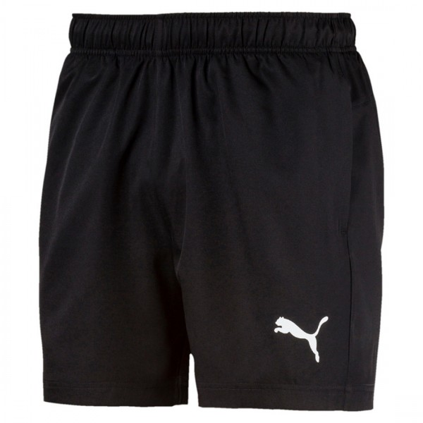 "PUMA Herren Essential Active Woven Shorts 5"" Short / Hose DryCell"
