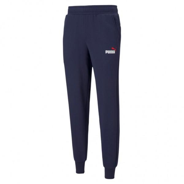 PUMA Herren ESS Col Logo Pants TR cl Trainigshose Jogginghose Sporthose