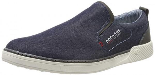 DOCKERS by Gerli Herren Sneaker Slip On Slipper Low Cut