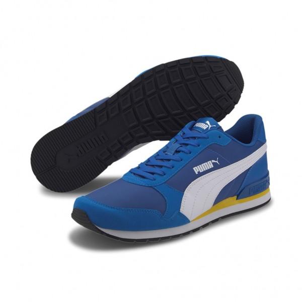 Puma Unisex ST Runner v2 NL Sneaker Turnschuhe Nylon