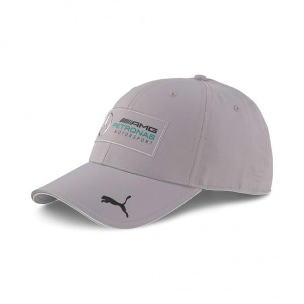 PUMA Unisex MAPM Mercedes AMG Baseballcap Cap / Mütze