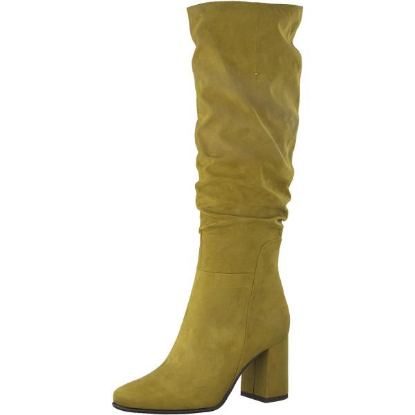 Marco Tozzi Damen Langschaft Stiefel