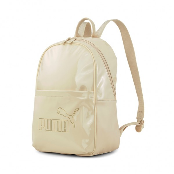 Puma Core Up Backpack Rucksack Shifting Sand