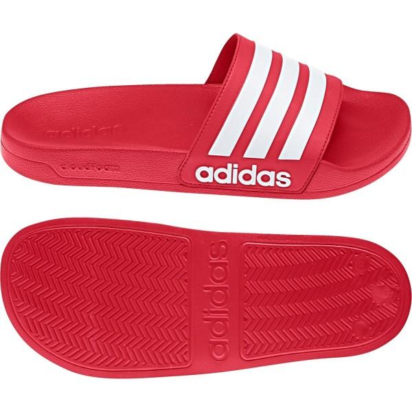 adidas Adilette Classic Badeschuhe Badelatschen Unisex