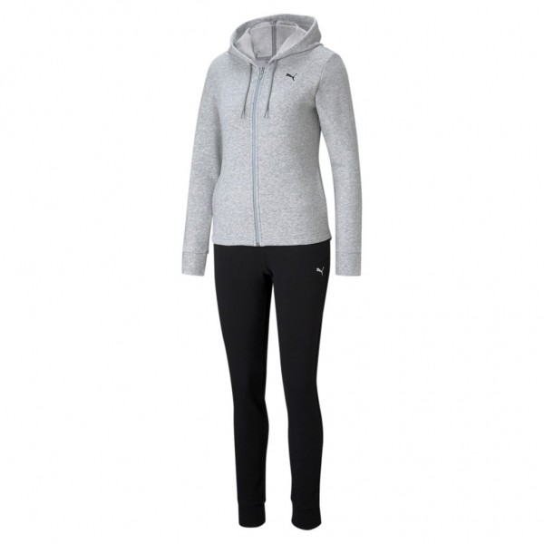 Puma Damen CLASSIC HD. SWEAT SUIT TR / Trainingsanzug DryCell
