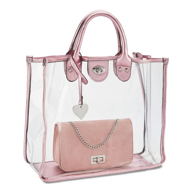 Marco Tozzi 2-61032-24 Shopper inkl. Handtasche Abendtasche Umhängetasche