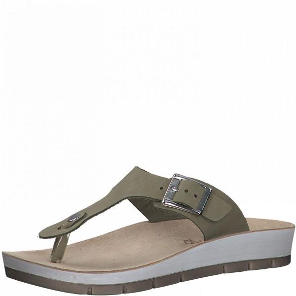 MARCO TOZZI Damen 27409 Pantolette Slipper Sandale Sandalette Zehentrenner