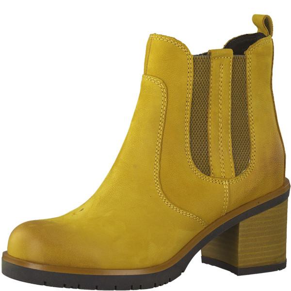 Marco Tozzi Damen Stiefeletten Chelsea Boots 2-25489-25