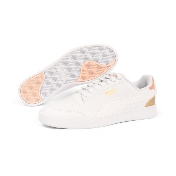 Puma Damen Shuffle Sneaker Sportschuhe Turnschuhe Freizeitschuhe Fashion Sneaker