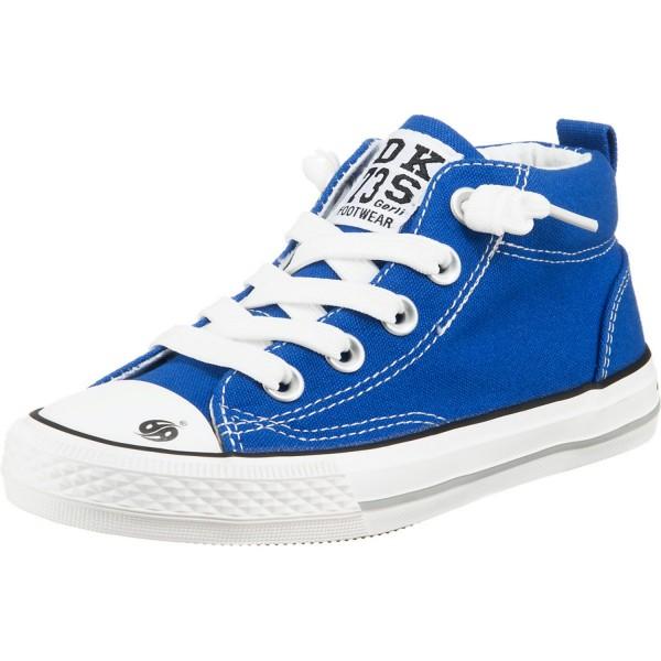 DOCKERS by Gerli Damen Kinder Unisex Sneaker Mid Top