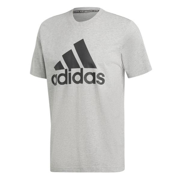 adidas Herren Sport MH BOS Tee / T-Shirt