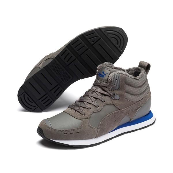 Puma VISTA MID WTR Schuhe hohe Sneaker gefüttert