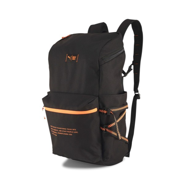 PUMA Recycling Unisex Erwachsene x First Mile Backpack Rucksack