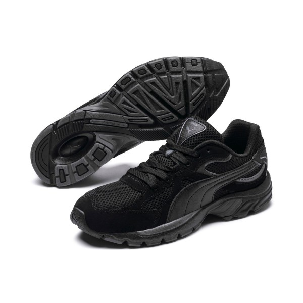 Puma AXIS Plus SD Unisex Fitnessschuhe Joggingschuhe Sneaker Turnschuhe