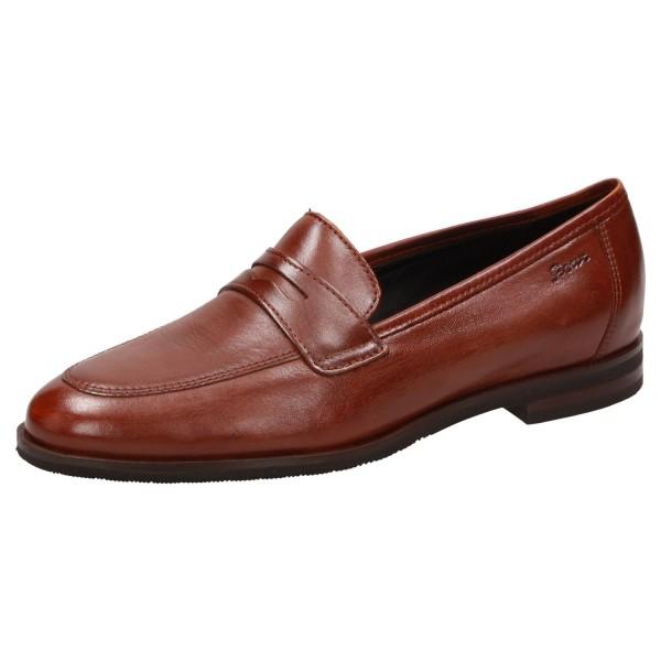 SIOUX Damen Schuhe Slipper 65742 BOVINIA-700