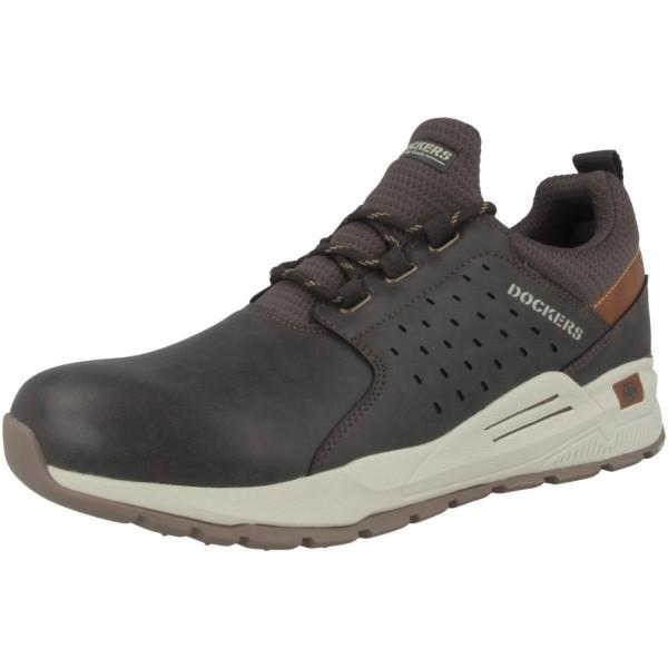 Dockers by Gerli Herren Hohe Sneaker Booties Mid Top