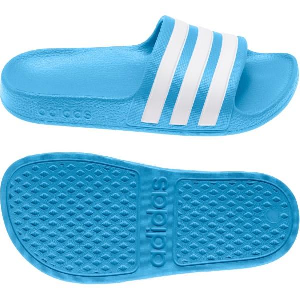 adidas Adilette Aqua K Badeschuhe Badelatsche Sandale Wasserschuhe Poolsandale