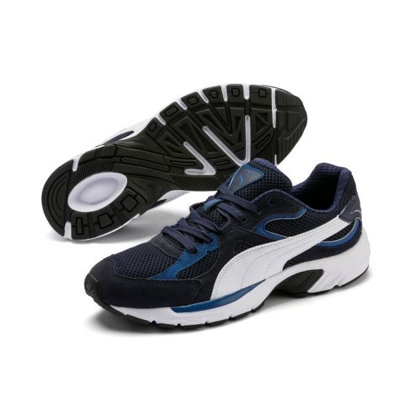Puma AXIS Plus SD Unisex Fitnessschuhe Sneaker Turnschuhe
