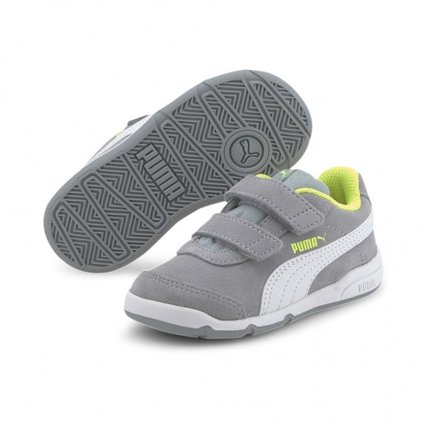 Puma Stepfleex 2 SD V Inf Kinder Baby Schuhe Sneaker