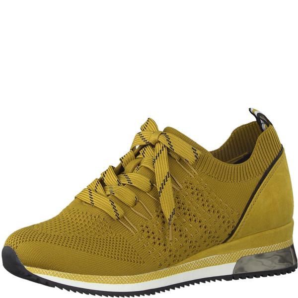 MARCO TOZZI Premio Fashion Slip-On Sneaker Low Top