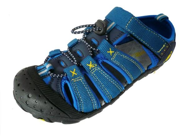 Dockers by Gerli Unisex-Kinder Outdoor Schuhe Sandalen Trekking