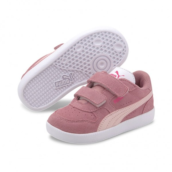 Puma Icra Trainer SD V Inf Low Top Kinder Schuhe Sneaker Babyschuhe