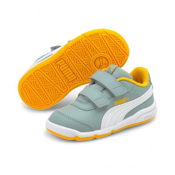Puma Stepfleex 2 SL VE Inf Kinder Baby Schuhe Sneaker