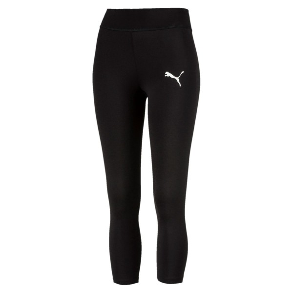 PUMA Mädchen Active Leggings G Tight Hose Fitnesshose Sporthose