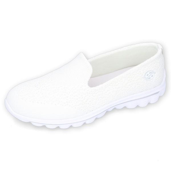 DOCKERS by Gerli Damen Slip-On Sneaker Schuhe Slipper