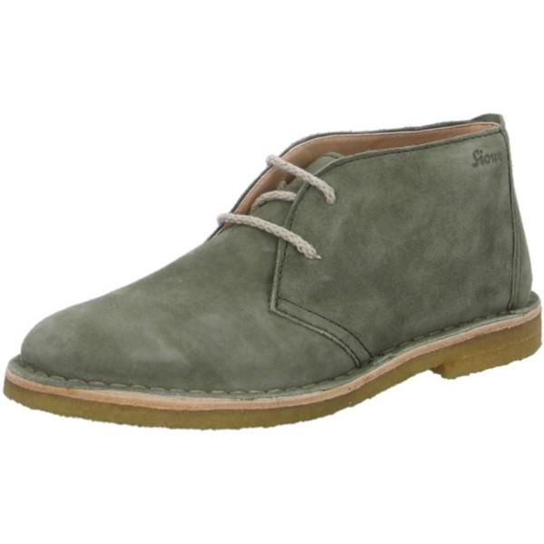 Sioux Damen Grashopper Grash.-D-004 Schnürstiefelette Boots Schnürschuhe