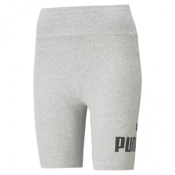 """PUMA Damen ESS 7"""""""" Logo Short Tights Fitnesshose"""