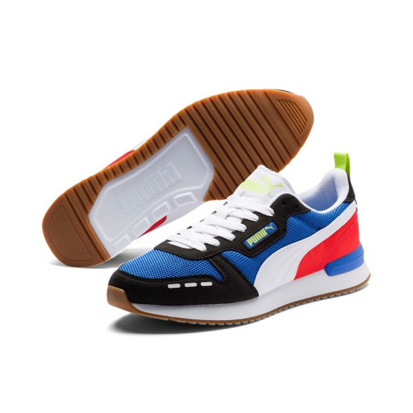 Puma R78 Unisex Sneaker Low Top Turnschuhe