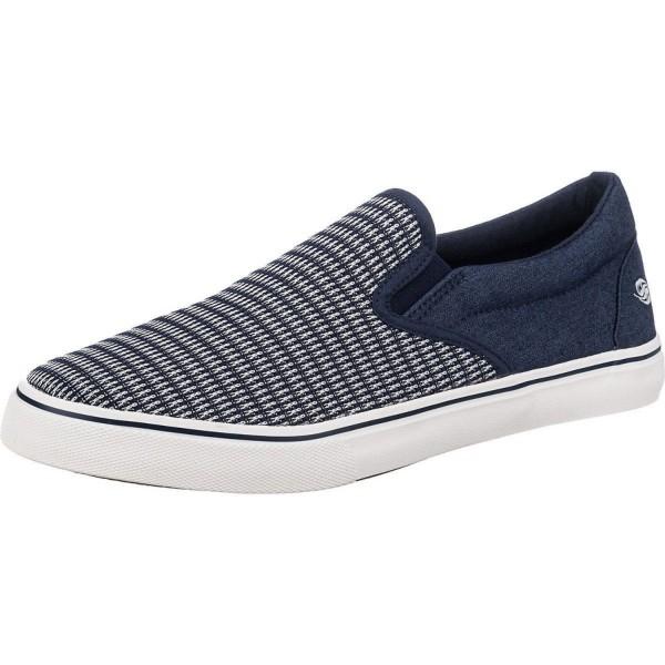 Dockers by Gerli Herren Sportliche Slipper Sneakers