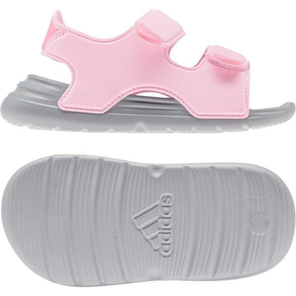 adidas Performance Swim SANDAL I Kinder SLIP ON Wasserschuhe Sandale Badesandale