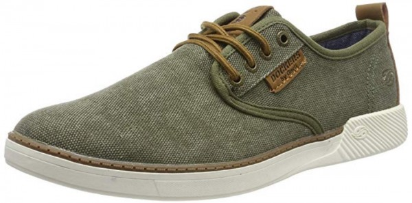 DOCKERS by Gerli Herren Sneaker Low Top