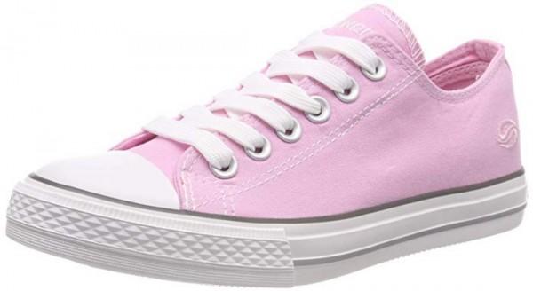DOCKERS by Gerli Canvas Damen Kinder Sneaker Low Schuhe