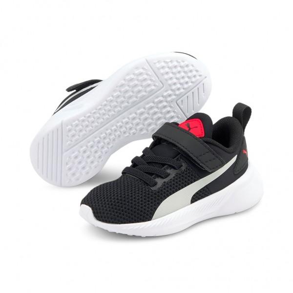 Puma Unisex Flyer Runner V Inf Kinder Baby Schuhe Sneaker Sportschuhe Halbschuhe