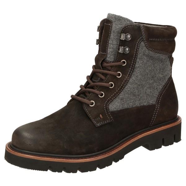 SIOUX Stiefelette Tils Bootie 001-H Schnürstiefeletten Boots