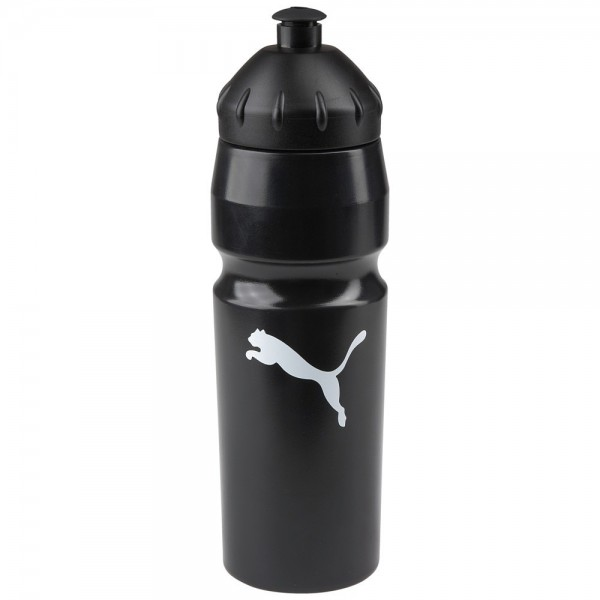 PUMA 05272501 Teamsport Waterbottle Plastic 0,75 Liter Trinkflasche