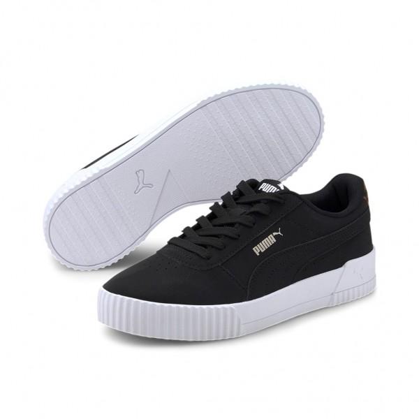 Puma CARINA Leo H Damen Streetstyle Sneaker Clubwear