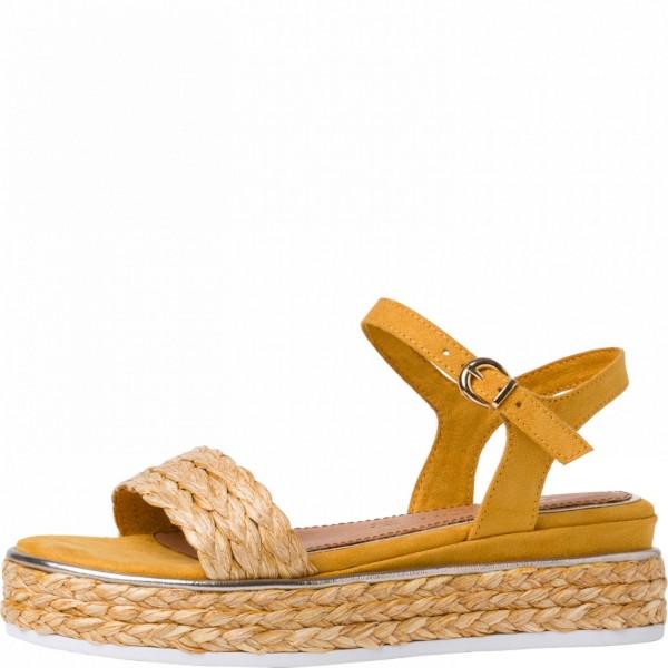 MARCO TOZZI Damen by Guido Maria Kretschmer 2-88701-26 Sandalette Sandale GMK