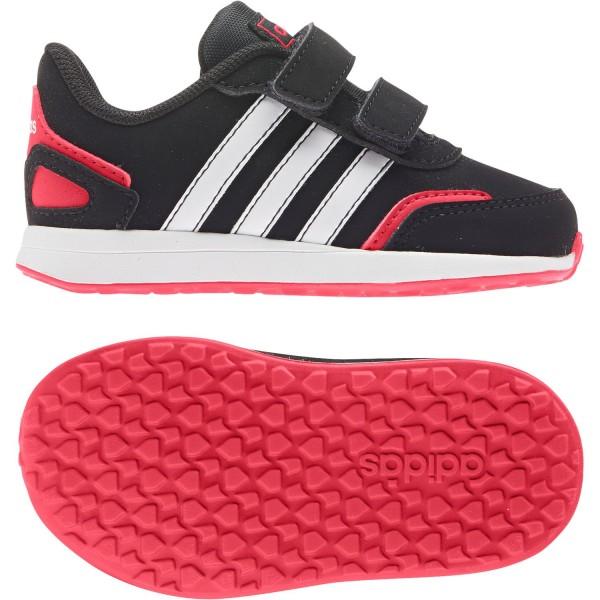 adidas VS SWITCH 3 CMF I Kinder Laufschuhe Sneaker Turnschuhe Sportschuhe Klett