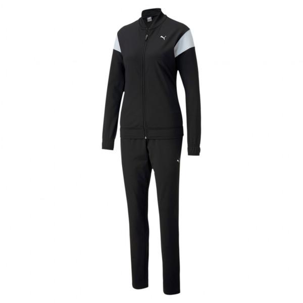 Puma Damen CLASSIC TRICOT SUIT op / Trainingsanzug